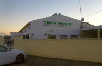 Venta Martín