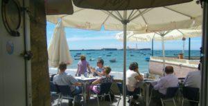 Bar Club Caleta