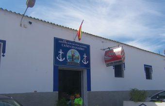 """Asociación de Pescadores """"Caño Chanarro"""""""