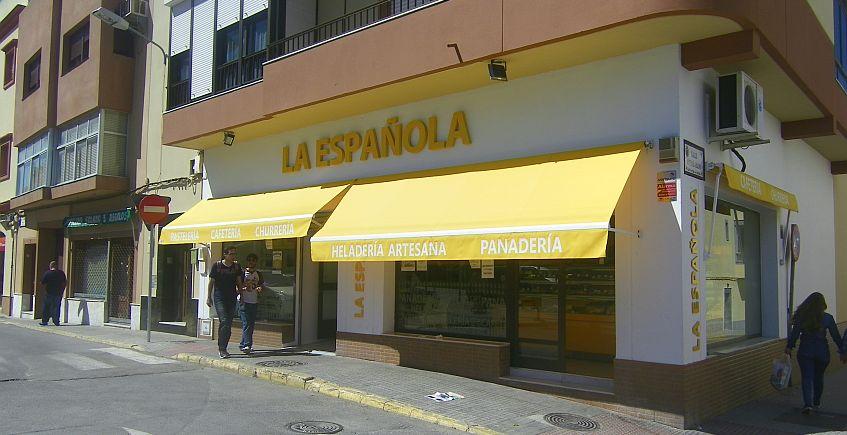 Horno La Española