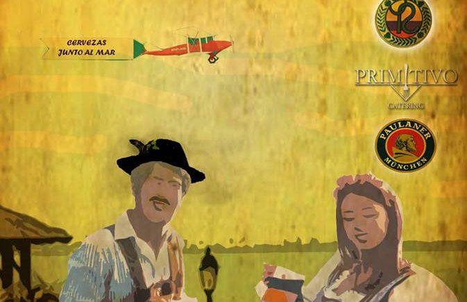 6 de octubre. El Puerto. Fiesta de la Cerveza en el Club Las Redes