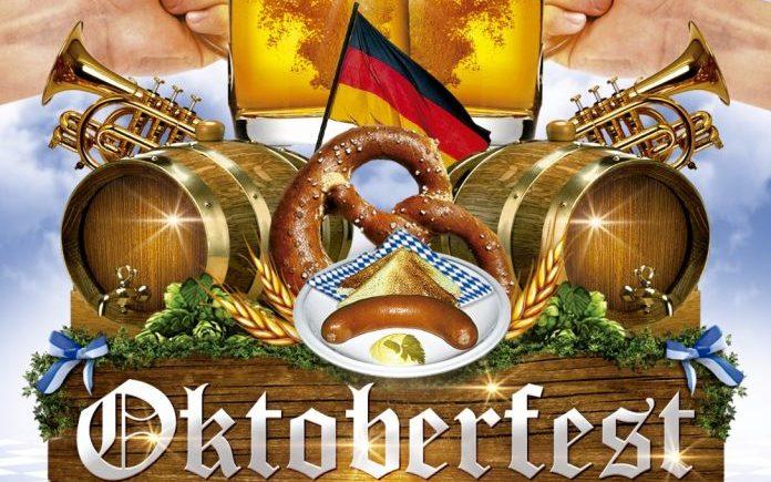 Del 11 al 14 de octubre. El Puerto. Fiesta de la cerveza en la plaza del Castillo