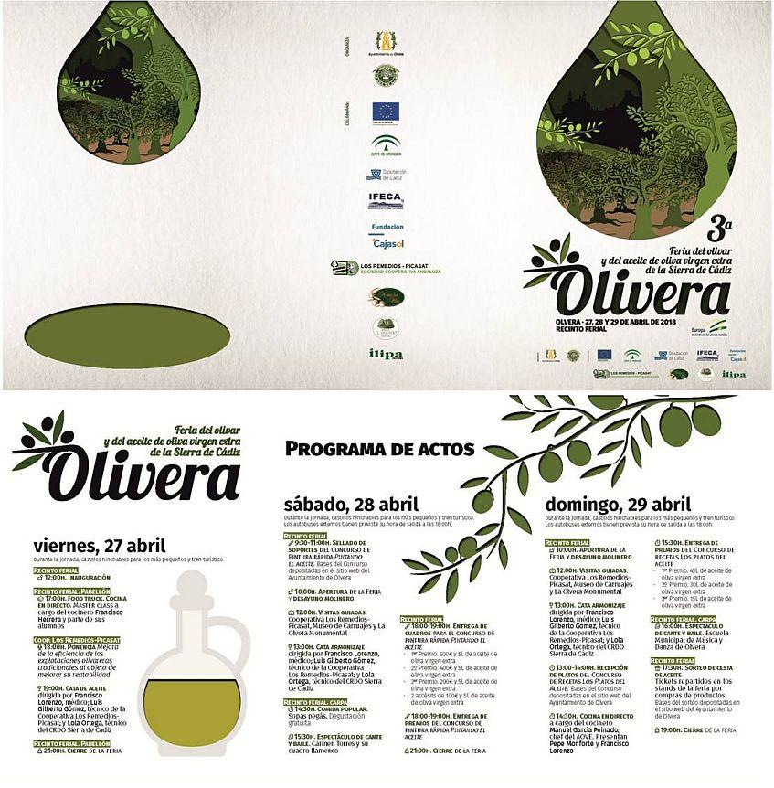 olivera programa