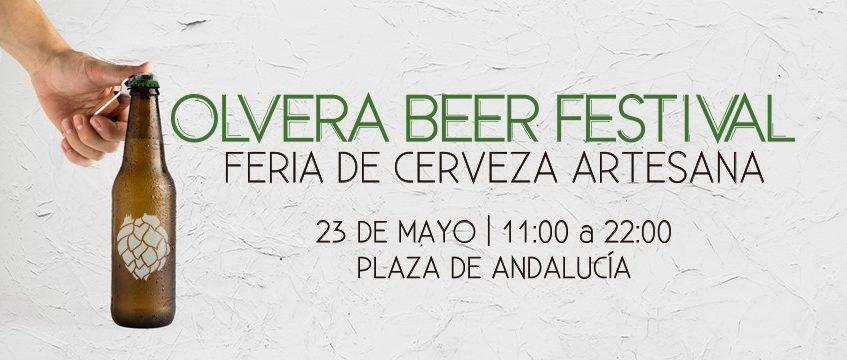 Festival de Cerveza de Olvera