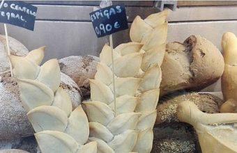 Panadería-Bollería Santa María