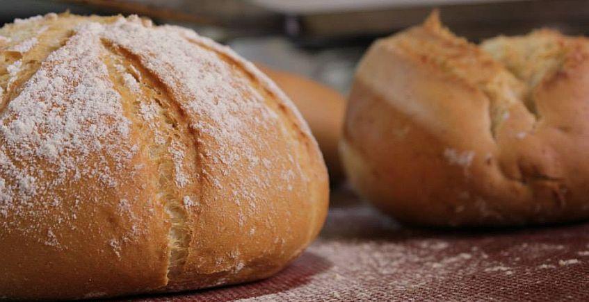 Los panes de El Pilar.