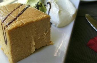 El paté de cabracho del restaurante Maypa