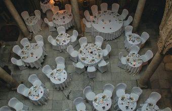 14 de febrero. Cádiz. Menú especial de San Valentín en el Casino Gaditano