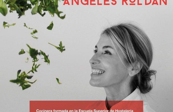 Jornadas con la cocinera Ángeles Roldán en Pez Limón