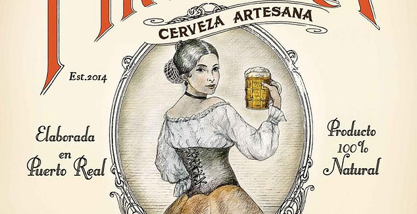 26 de mayo. Cádiz. Jornadas cerveceras con La Piñonera en Walaby