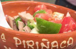 24 de mayo. Conil. II Piriñaca popular