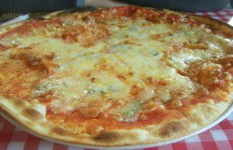 Pizzería taberna El Caserío