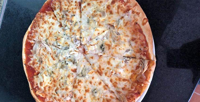 Pizzería El Almendral