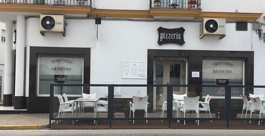 Trattoria Pizzeria Da Pietro
