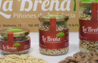 Piñones La Breña