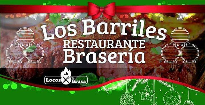 Hasta el 6 de enero. San Fernando. Menús de Navidad en Los Barriles