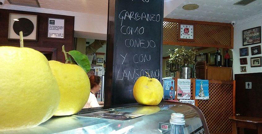 Bar Restaurante El Litri