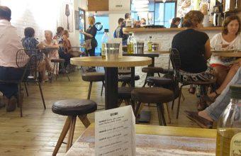 Monkey Bakery Cofe