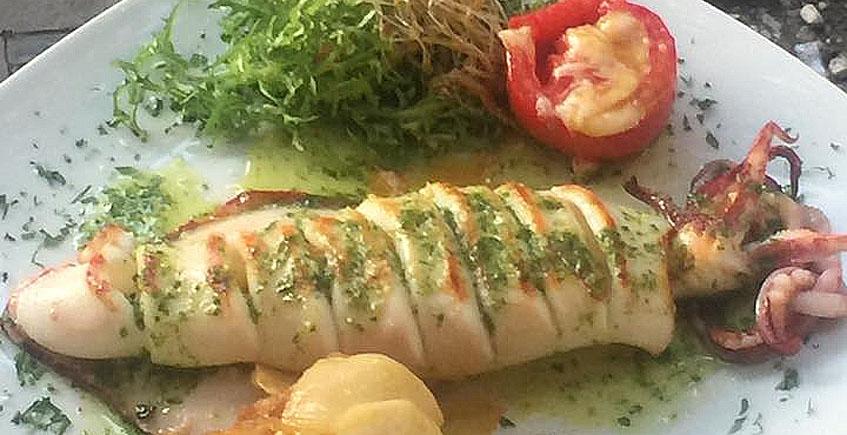 Restaurante Antonio Centro