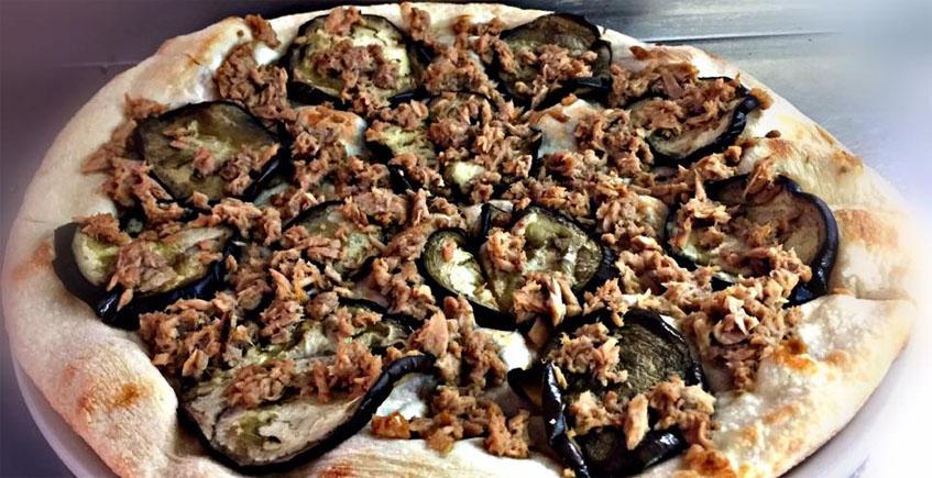 Pizzería Maríaregina