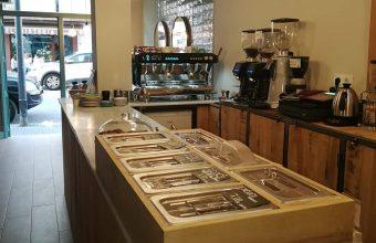Factoría 77 Coffee Roaster