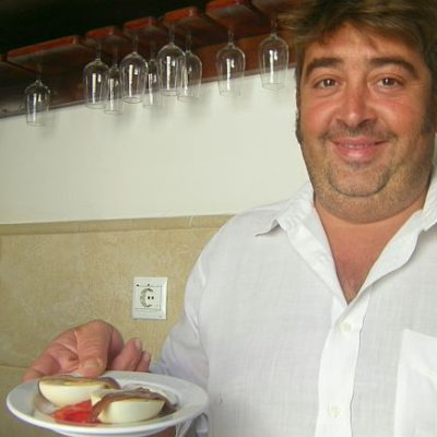 Guía gastronómica de Jerez