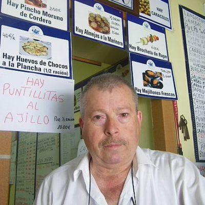 Pedro Hidalgo Angelín.