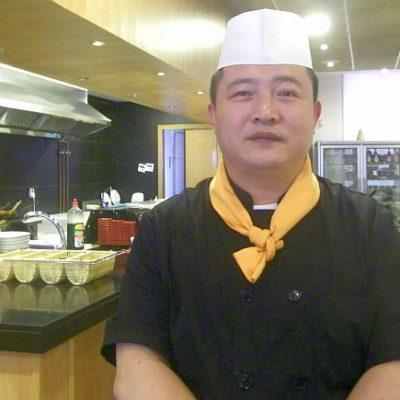 Kiri restaurante coreano de Jerez