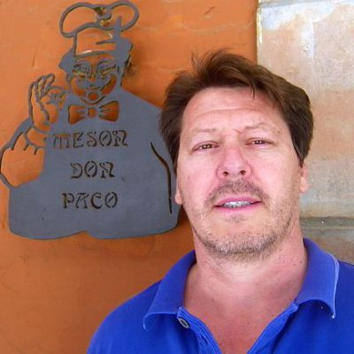 Mesón Don Paco