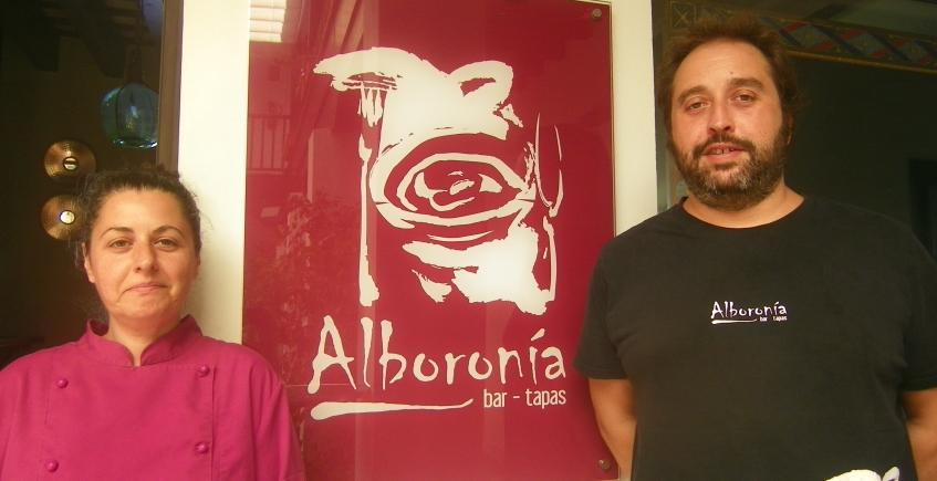 Alboronía, el conocido establecimiento de cocina andalusí de Jerez, se muda al centro