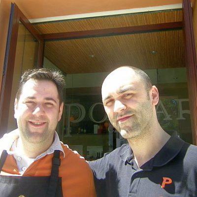 Café Bar Polear