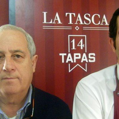 Bar restaurante La Tasca