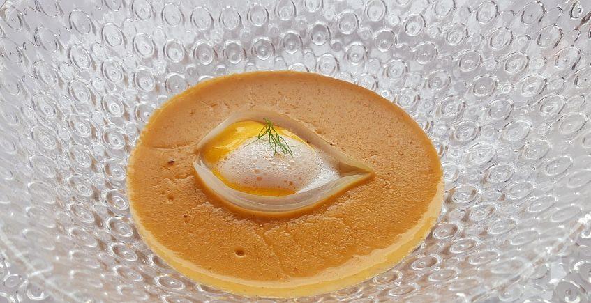 Las puchas, un plato de aprovechamiento para ganar el Chef Sierra