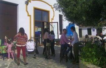 Restaurante Puerta de la Sierra