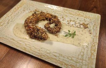 Jornadas gastronómicas del pulpo en Almacenito Restaurante