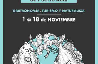 Del 1 al 18 de noviembre. Puerto Real. IV Quincena del Estero