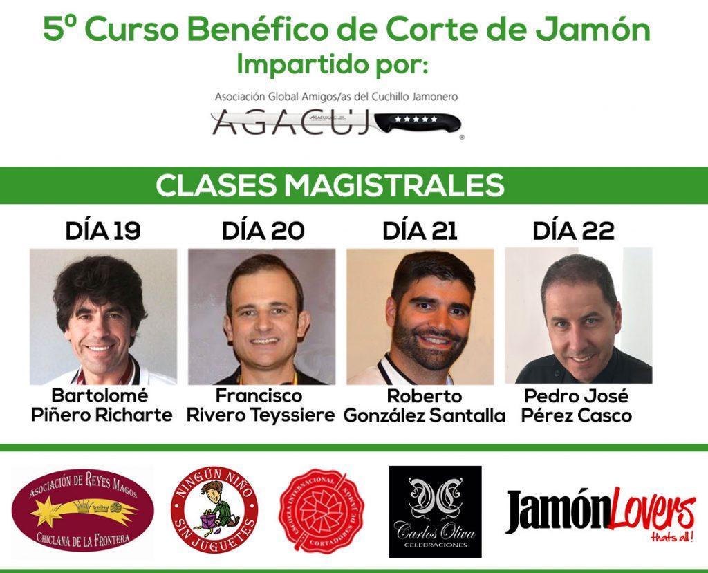 quinto-curso-corte-de-jamon-benefico-chiclana-agacuj-reyes-magos-chiclana-jamonlovers