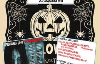 Taller de repostería por Tosantos en Chiclana el 1 de noviembre