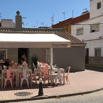 El Rincón de Manuela de Palmones