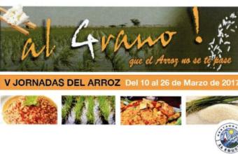 10 al 26 de marzo. Conil. Jornadas del arroz en El Roqueo