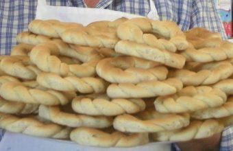Los roscos de Semana Santa de La Victoria de San Fernando