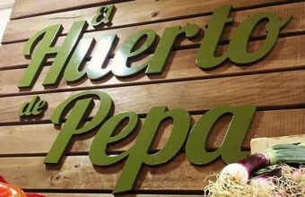 El Huerto de Pepa