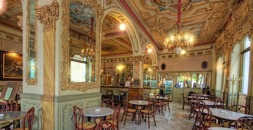 Hasta el 6 de enero. Cádiz. Menú de Navidad y Fin de Año en Restaurante Café Royalty