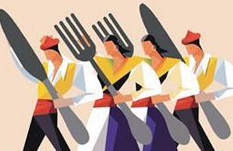 Del 3 al 5 de mayo. Algodonales. Muestra gastronómica Sabores de 1810