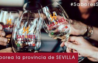 18 de octubre. Cádiz. Campaña de turismo de la provincia de Sevilla