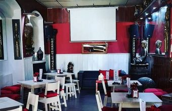 Moet Café