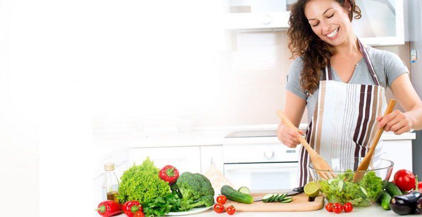 Taller de cocina saludable en Tarifa el 27 de julio