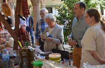 9 y 10 de febrero. San Roque. II Feria de Productos Gastronómicos y Artesanos de la Provincia