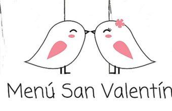 12 a 18 de febrero. Los Barrios. Menú de San Valentín en El Copo
