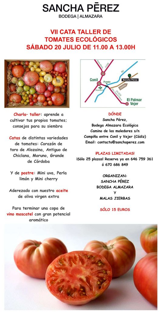 sancha perez 847